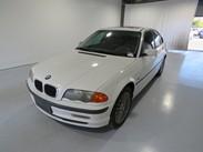 2001 BMW 3-Series Sdn 325xi