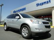 2010 Chevrolet Traverse LT w/1LT Stock#:KH073