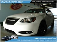 2014 Chrysler 200 Touring Stock#:KH088