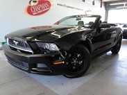 2014 Ford Mustang  Stock#:KM131