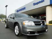 2013 Dodge Avenger SXT Stock#:M14044A