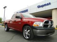 2009 Dodge Ram 1500 ST Quad Cab Stock#:P2335