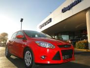 2012 Ford Focus SE Stock#:P2349