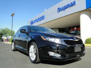 2013 Kia Optima LX Stock#:P2351