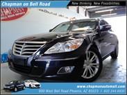 2011 Hyundai Genesis 4.6L V8 Stock#:P2414