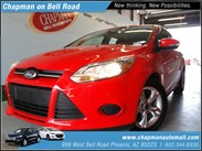 2013 Ford Focus SE Stock#:P2418
