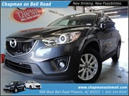 2014 Mazda CX-5 Touring Stock#:P2420