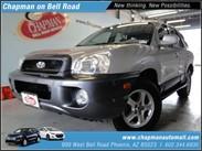 2004 Hyundai Santa Fe GLS Stock#:P2421