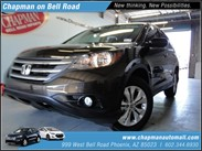 2013 Honda CR-V EX Stock#:P2422