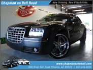 2007 Chrysler 300 Touring Stock#:P2424A