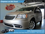2012 Chrysler Town and Country Touring-L Stock#:P2426