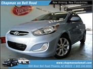 2012 Hyundai Accent GLS Stock#:P2427