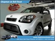 2013 Kia Soul  Stock#:P2428