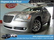 2014 Chrysler 300 C Stock#:P2433