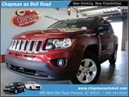 2014 Jeep Compass Sport Stock#:P2437