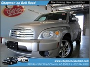 2008 Chevrolet HHR Panel LT Stock#:P2438
