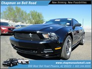 2010 Ford Mustang  Stock#:P2441