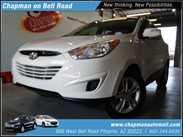 2012 Hyundai Tucson GLS Stock#:P2444