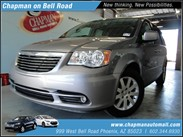2014 Chrysler Town and Country Touring Stock#:P2445