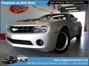 2011 Chevrolet Camaro LS Stock#:P2446