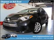 2014 Toyota Corolla LE Stock#:P2448