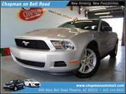 2012 Ford Mustang  Stock#:P2449