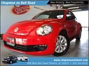 2013 Volkswagen Beetle 2.5L Entry PZEV Stock#:P2457