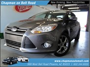 2013 Ford Focus SE Stock#:P2458