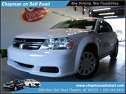 2014 Dodge Avenger SE Stock#:P2460