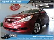 2012 Hyundai Sonata GLS Stock#:P2462