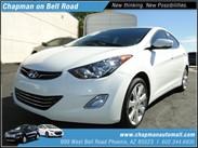 2012 Hyundai Elantra Limited Stock#:P2463