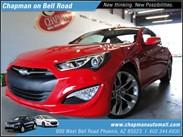 2013 Hyundai Genesis Coupe 3.8 Track Stock#:P2469