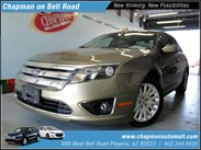 2012 Ford Fusion Hybrid  Stock#:P2470