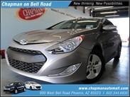 2012 Hyundai Sonata Hybrid  Stock#:P2471