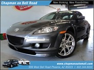 2008 Mazda RX-8 40th Anniversary Edition Stock#:P2473