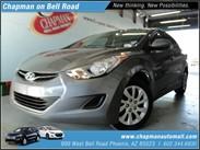 2012 Hyundai Elantra GLS Stock#:P2476