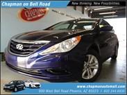2012 Hyundai Sonata GLS Stock#:P2479