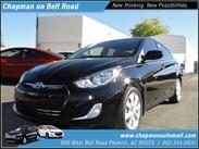 2013 Hyundai Accent GLS Stock#:P2480