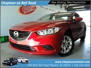 2015 Mazda MAZDA6 i Sport Stock#:P2483