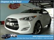 2012 Hyundai Veloster  Stock#:P2487