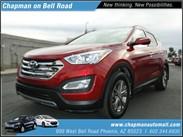 2014 Hyundai Santa Fe Sport 2.4L Stock#:P2489