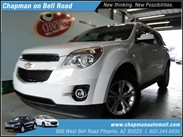 2010 Chevrolet Equinox LT Stock#:P2490