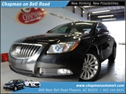 2012 Buick Regal Premium 2 Stock#:P2492