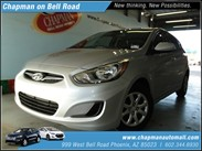 2013 Hyundai Accent GS Stock#:P2500