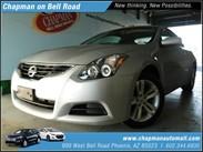 2013 Nissan Altima 2.5 S Stock#:P2503