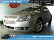 2012 Chevrolet Malibu LTZ Stock#:P2504
