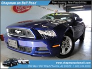 2013 Ford Mustang  Stock#:P2505