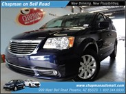 2014 Chrysler Town and Country Touring Stock#:P2507
