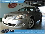 2013 Hyundai Genesis 3.8L Stock#:P2511