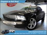 2009 Ford Mustang Premium Stock#:P2512